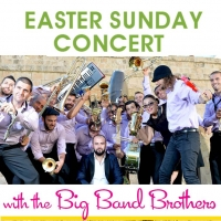Toi Toi Big Band Easter Concert